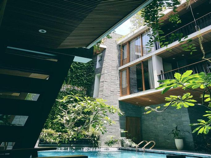 Minh House, Sơn Trà