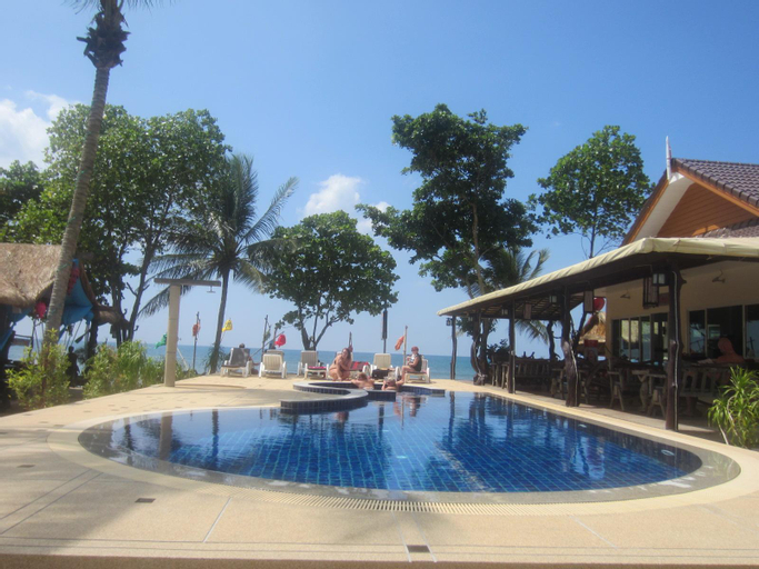 New Coconut Bungalow, Ko Lanta
