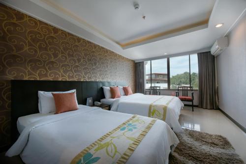 The Singora Hotel, Muang Songkhla