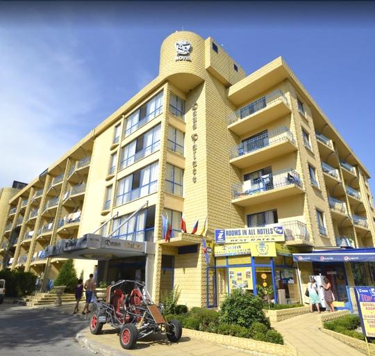 Hotel Dana Palace, Varna