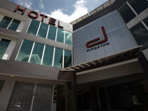 D Boutique Hotel, Putrajaya