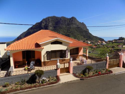 Pereiras House - Mountain & Sea, Machico
