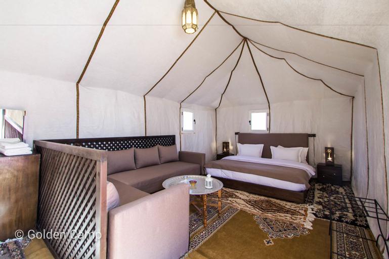 Golden Camp, Errachidia