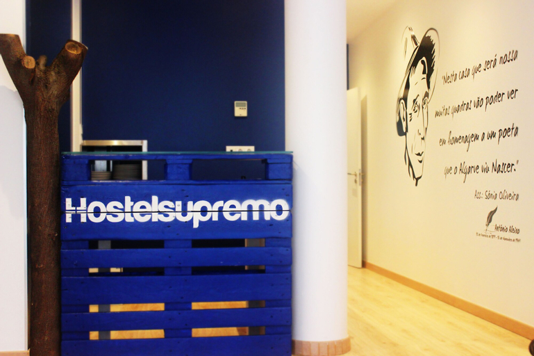 Hostel Supremo, Silves
