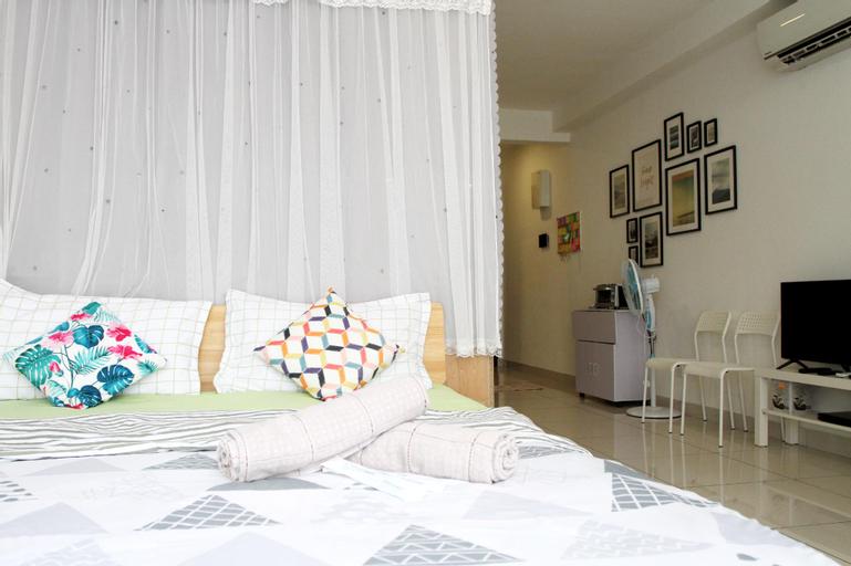 Residence Daya near Austin/Tebrau by Popular Host, Johor Bahru