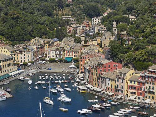Belmond Hotel Splendido Mare, Genova