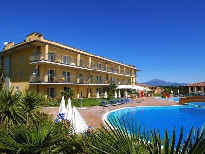 Hotel Bella Italia, Verona