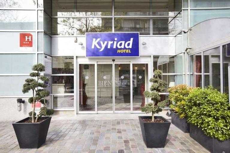 Hotel Kyriad Paris Bercy Village, Paris