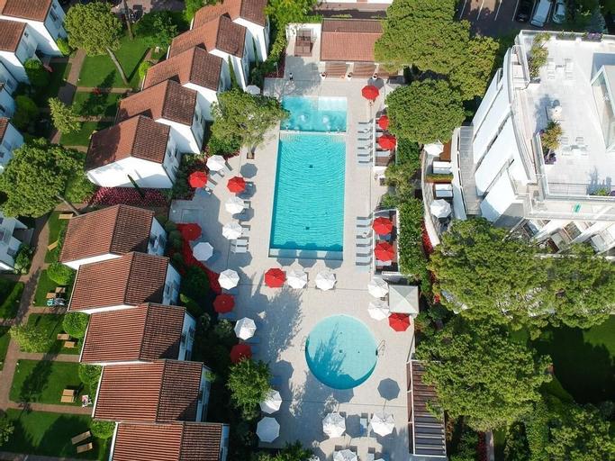 Union Lido Art & Park Hotel, Venezia