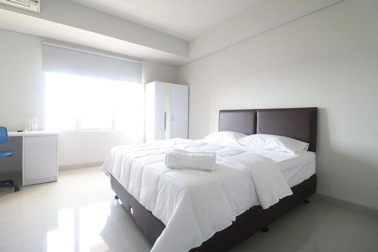 Beverly 90210 Serpong, Tangerang
