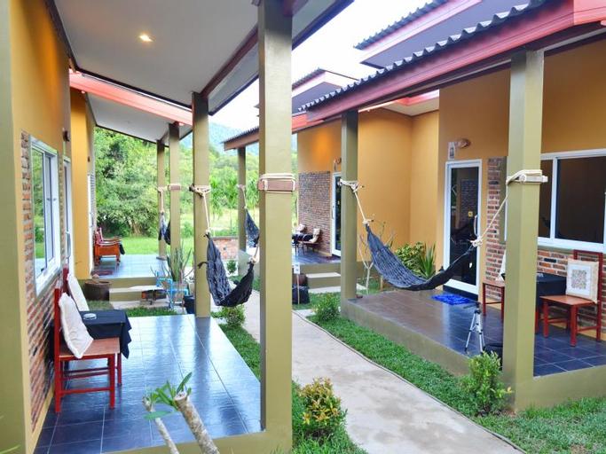 Lanta Baan Nok Resort, Ko Lanta