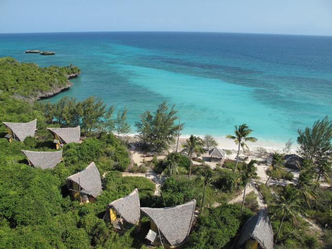 Chumbe Island Coral Park, Magharibi