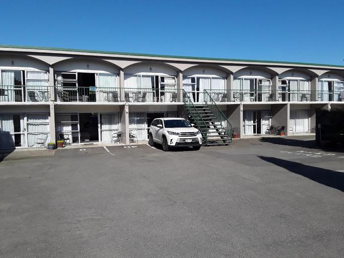 289 Midway Motel, Waitaki