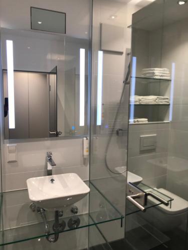 Luxus-Appartement im Herzen der Stadt, Bad Kreuznach