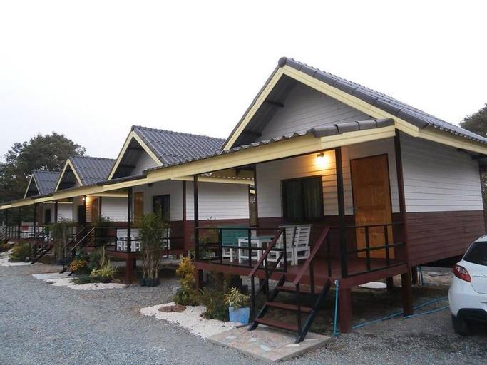 Porkaew Resort, Tha Mai