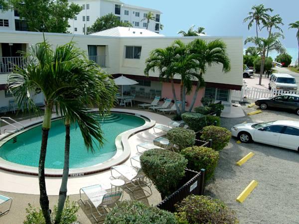 Beach Shell Inn, Lee