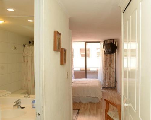 Encomenderos Suites - Apartamentos Amoblados, Santiago