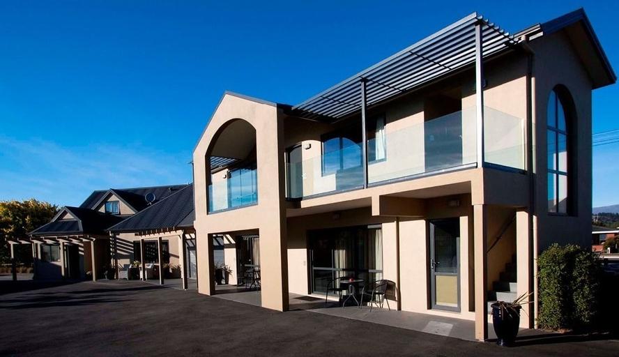 ASURE Avenue Motel, Central Otago