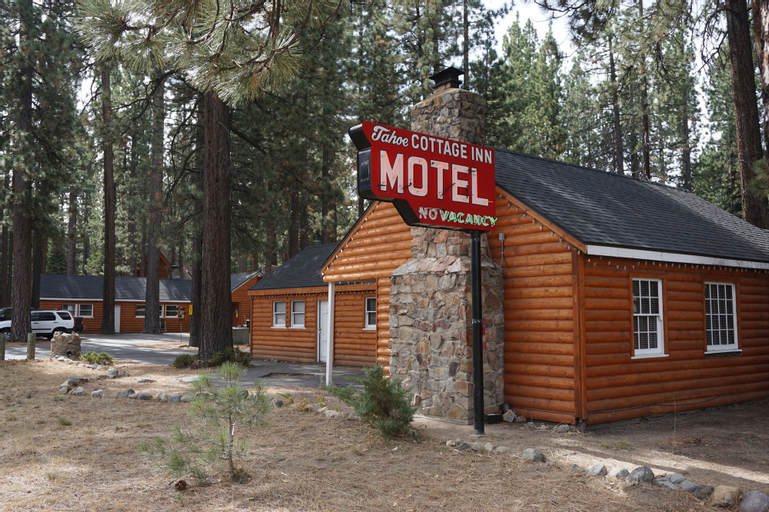 Tahoe Cottage Inn, El Dorado
