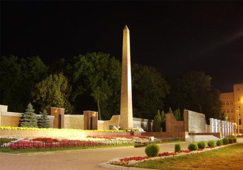 ROYAL- Mercury Center, Zegelya, Lipetsk