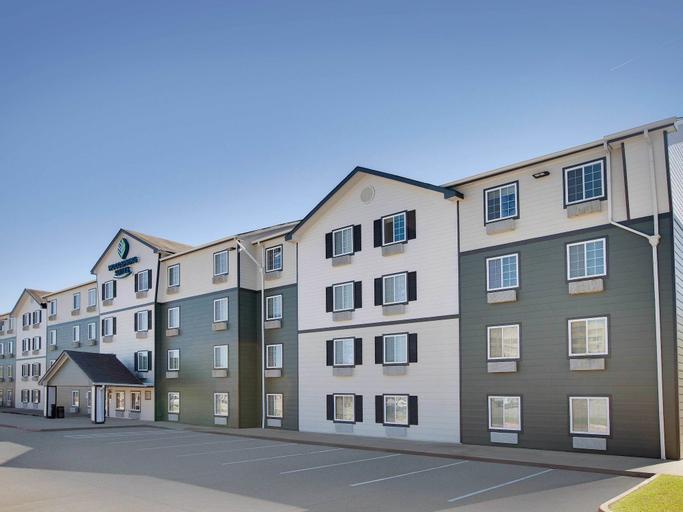 Woodspring Suites Beaumont, Jefferson
