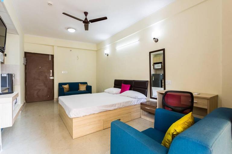 Studio Apartment Sector 137 Noida, Gautam Buddha Nagar
