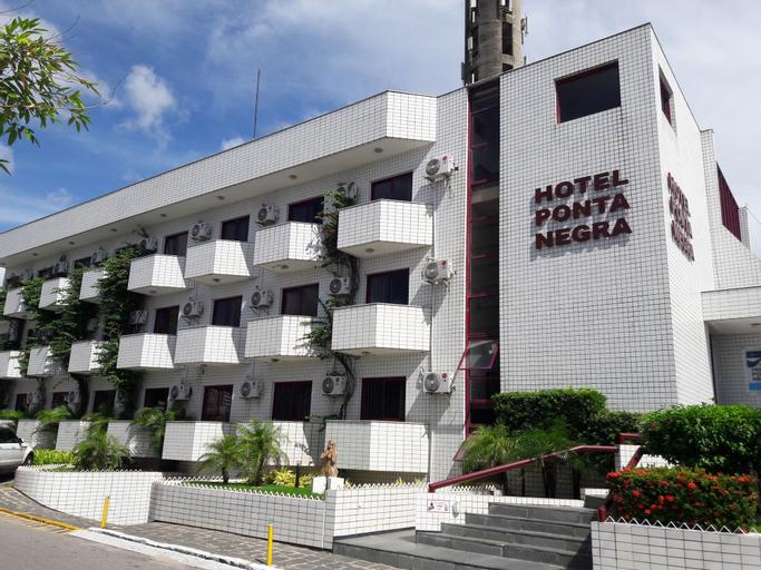 Hotel Ponta Negra, Natal
