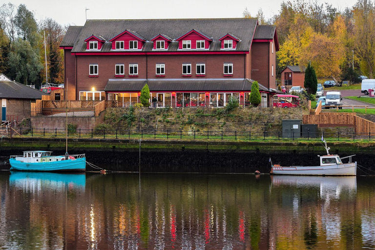 Rivers Hotel, Newcastle upon Tyne