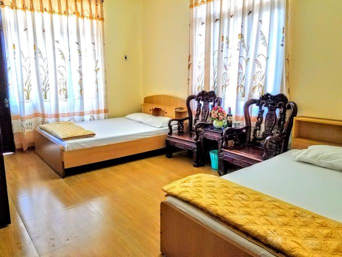 Linh Dan Hotel, Hạ Long