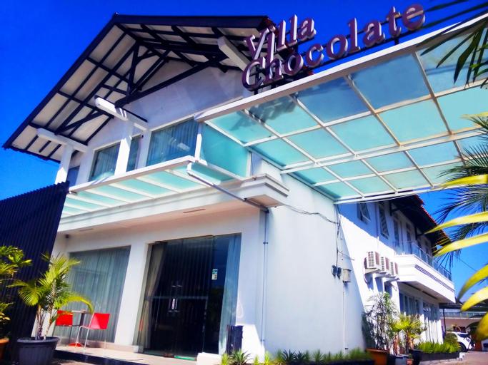 VIlla Chocolate, Bandung