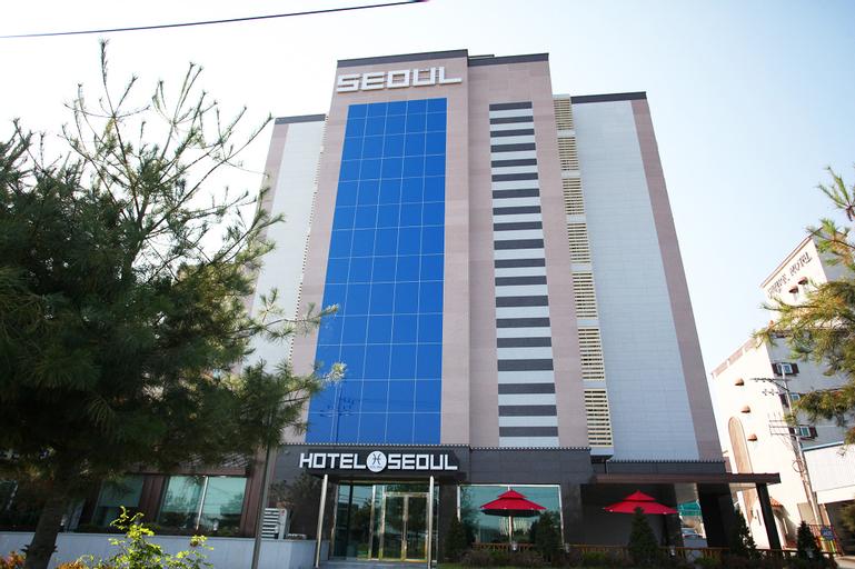 Eumseong-Seoul Hotel, Eumseong