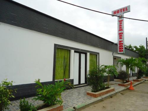 Hotel VIlla Del Prado., Apartadó