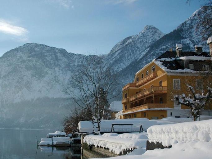 Seehotel Gruener Baum, Gmunden