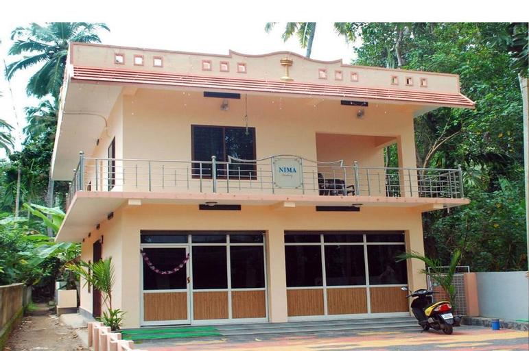 VOYE HOMES Nima Residency-Monroe Islands, Kollam