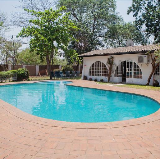 Adlib Executive Lodge, Lilongwe City