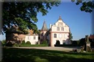 Le Chateau D'Osthoffen, Bas-Rhin