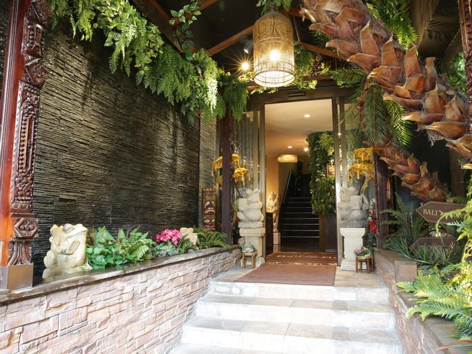 Hotel Bali An Resort Kinshicho - Adults Only, Sumida