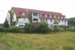 Hotel Zwickau Mosel, Zwickau