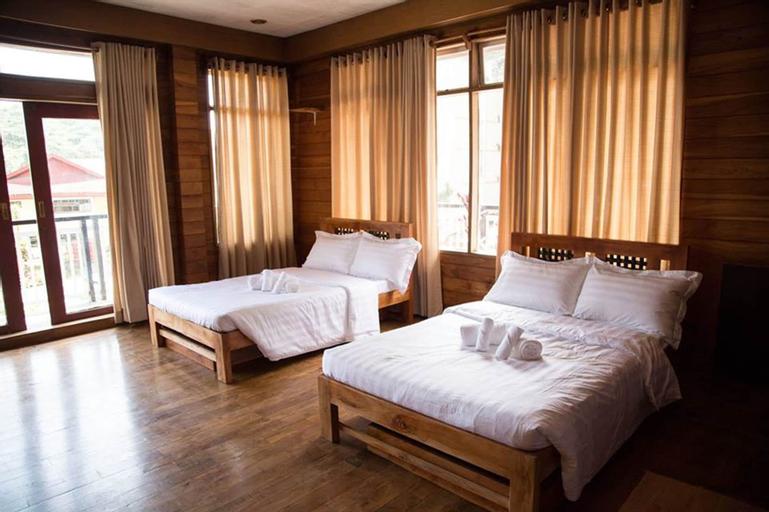 Martha's Rooms, Baguio City
