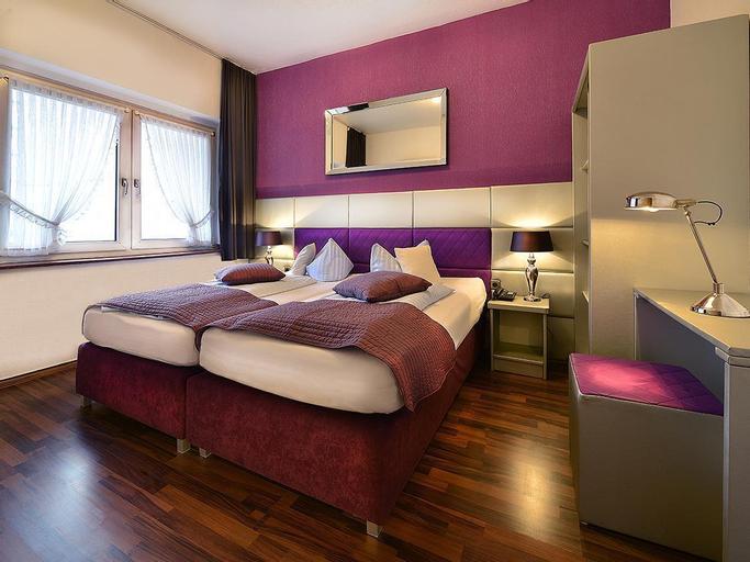 Hotel am Wehrhahn, Düsseldorf