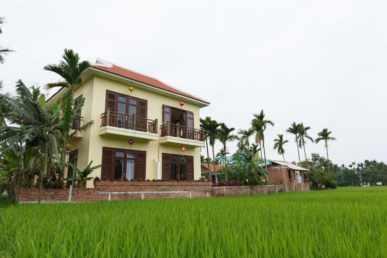 Lama Villa Hoi An, Hội An