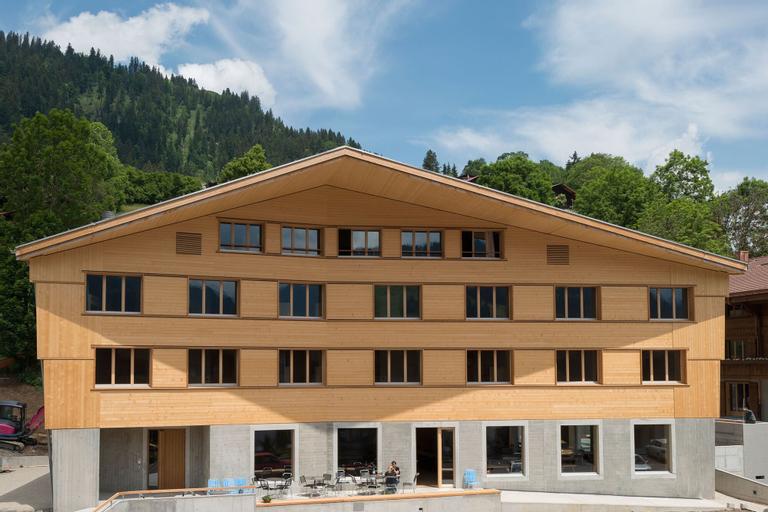 Youth Hostel Gstaad Saanenland, Saanen