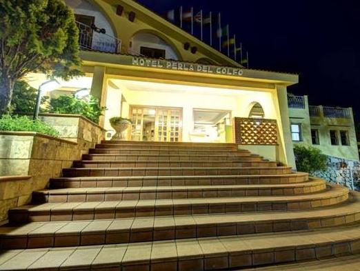Hotel Perla del Golfo, Palermo
