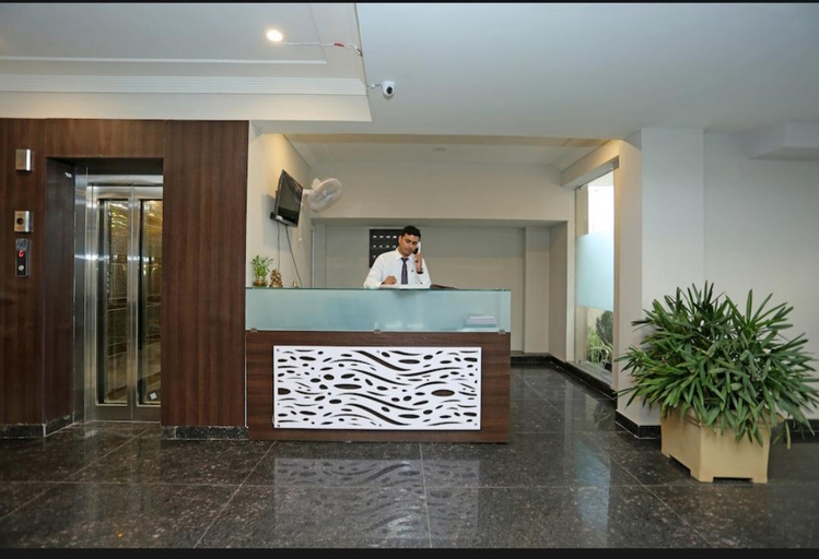 Silverline by CT Hotels and Resorts, Gurgaon