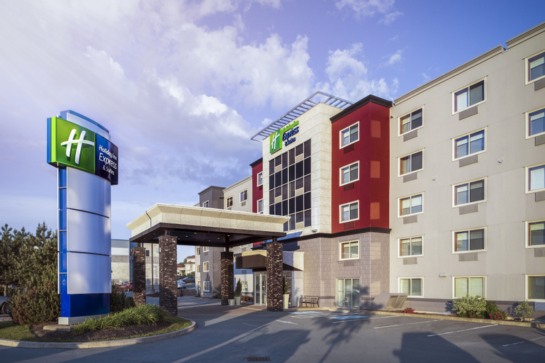 Holiday Inn Express & Suites Halifax - Bedford, Halifax