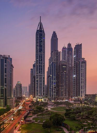 Radisson Blu Hotel, Dubai Media City,