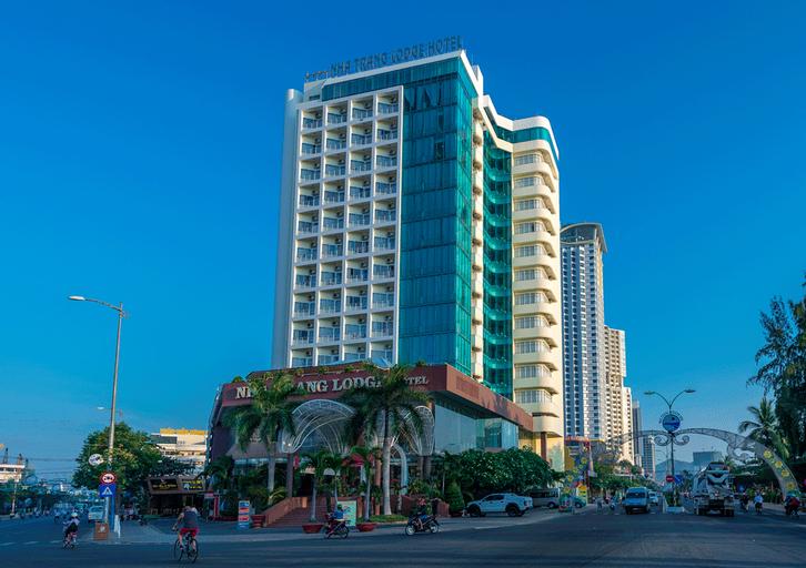 Nha Trang Lodge Hotel, Nha Trang