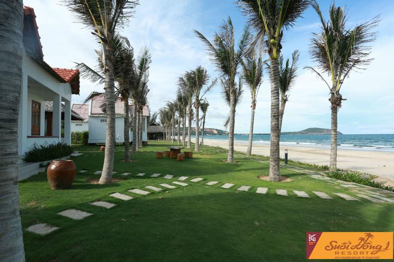Suoi Hong Resort, Phan Thiết
