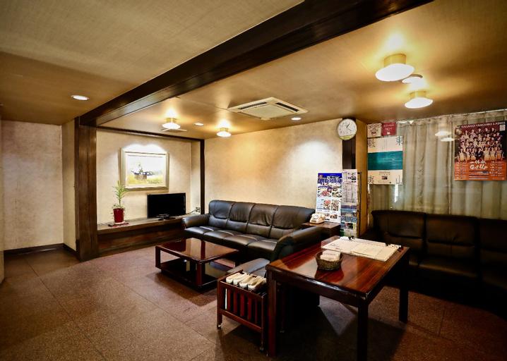 HotelYama, Nagano