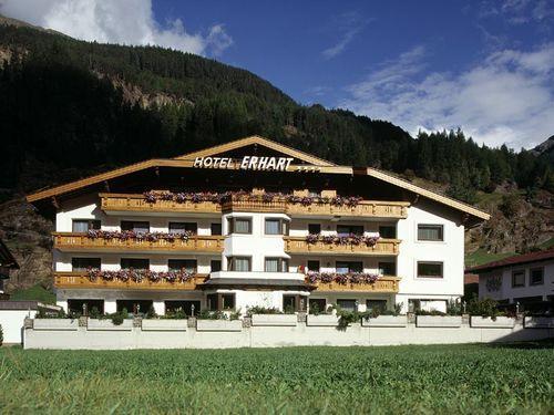 Hotel Erhart, Imst